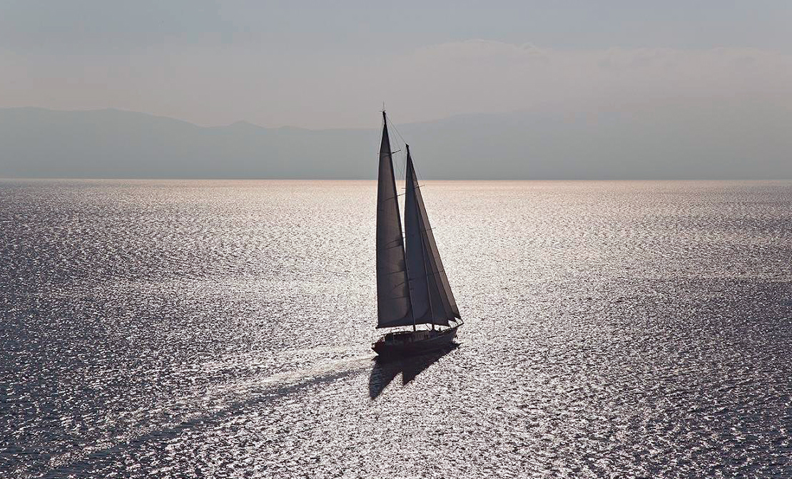 Crewed Yacht Charter Marmaris Rhodos Symi Route