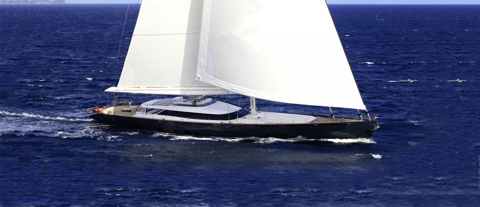 yacht med mannskap til Leie i Tyrkia.