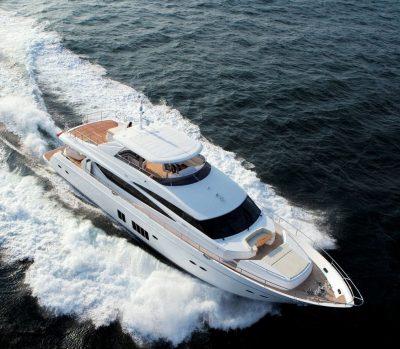 Crewed Yacht Charter in Turkey
