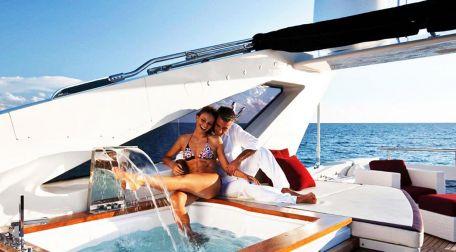 f.a.q motor yacht Turkey