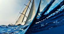 Crewed Sailing Yacht Charter