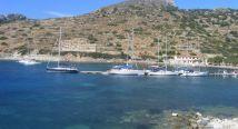 Crewed Yacht Bodrum