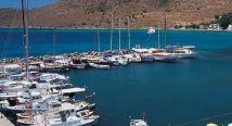 crewed yacht charter gokova rout
