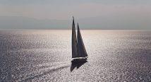 Crewed Yacht Marmaris Rhodos Symi Rout