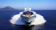 Bla Cruise-i-Tyrkia