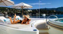 Charter yacht charter